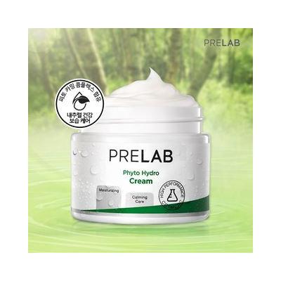 PRELAB - Phyto Hydro Cream 60ml 60ml