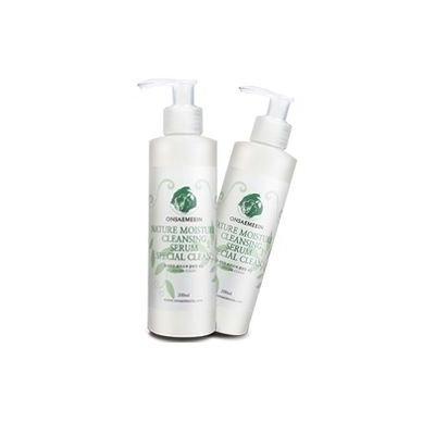 ONSAEMEEIN - Natural Moisture Cleansing Serum 200ml 200ml