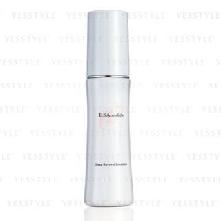 E.sa.white E.SA. white - Deep Revival Emulsion 50ml