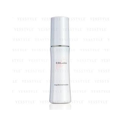 E.sa.white E.SA. white - Deep Revival Emulsion 50ml