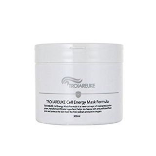 TROIAREUKE - Cell Energy Mask Formula 50ml 50ml