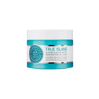 Hope Girl - True Island Alaska Glacier Water Aqua Moisture Gel Cream 95g 95g