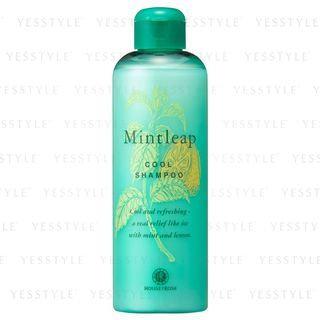 House of Rose - Mintleap Cool Shampoo 250ml