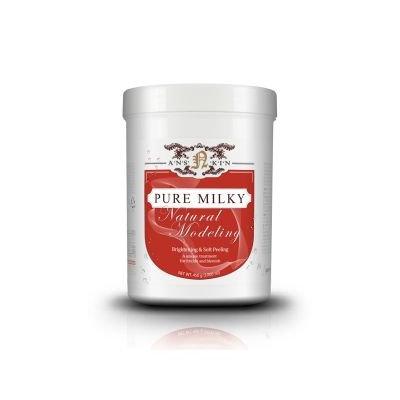 Anskin - Natural Pure Milky Modeling Pack 450g 450g
