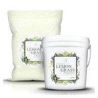Anskin - Premium Herb Lemongrass Modeling Mask 1kg 1kg