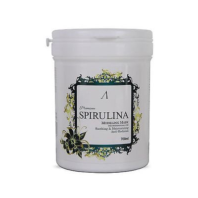 Anskin - Premium Spirulina Modeling Mask 700ml 700ml