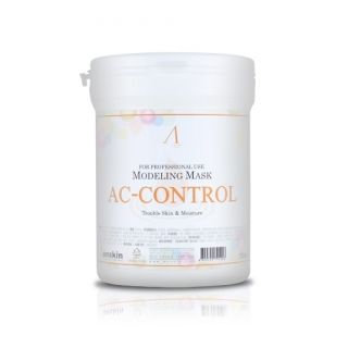 Anskin - Original AC Control Modeling Mask (Container) 240g 240g