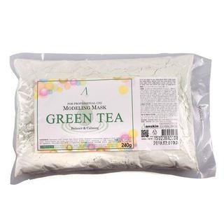 Anskin - Original Green Tea Modeling Mask (Refill) 240g 240g