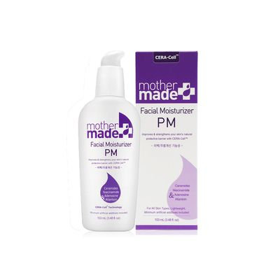 mother made - CERA-Cell Facial Moisturizer PM 103ml 103ml
