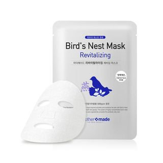 mother made - Revitalizing Birds Nest Mask 1pc 25ml