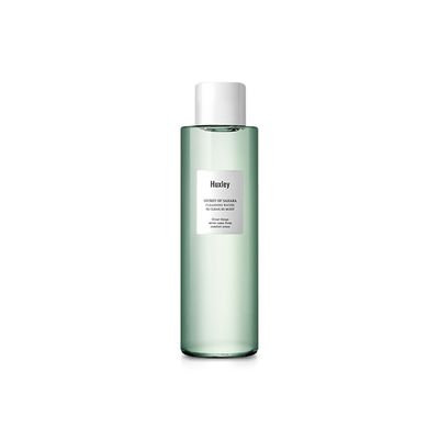 Huxley - Cleansing Water Be Clean Be Moist 200ml 200ml