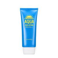 Secret Key - Thanakha Aqua Sun Lotion SPF35 PA+++ 100g 100g