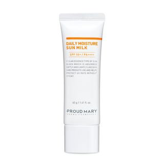 PROUD MARY - Daily Moisture Sun Milk SPF50+ PA++++ 40g 40g