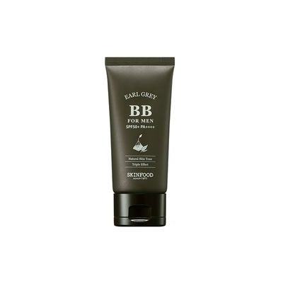 Skinfood - Earl Grey BB Cream SPF50+ PA++++ 50ml 50ml