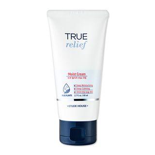 Etude House - True Relief Moist Cream 80ml 80ml