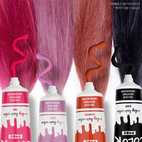 Label Young - Shocking Hair Color 50ml (4 Colors) Pink