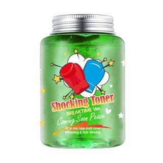 Label Young - Shocking Toner Seaon 5 250ml 250ml