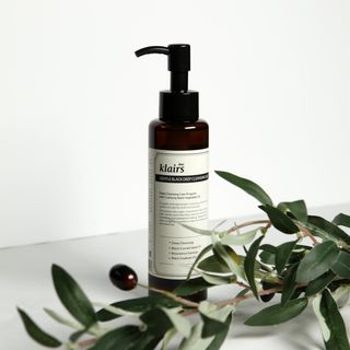 Dear, Klairs - Gentle Black Deep Cleansing Oil 150ml 150ml