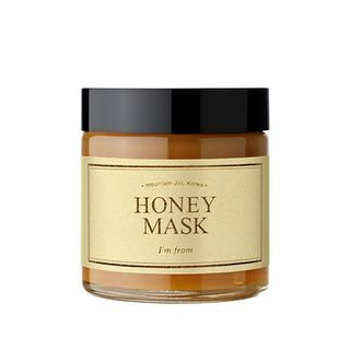 I'm From Im from - Honey Mask 120g 120g