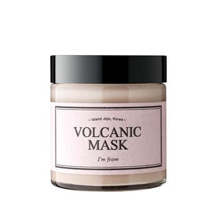 I'm From Im from - Volcanic Mask 110g 110g