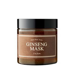 I'm From Im from - Ginseng Mask 120g 120g