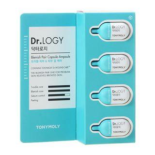 Tony Moly - Dr. LOGY Blemish Pair Capusle Ampoule 16pcs 1.5ml x 16pc