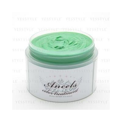 Ancels - Color Treatment (Hemp Green) 200g