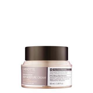 LABIOTTE - Liden Blossom Deep Moisture Cream 50ml 50ml