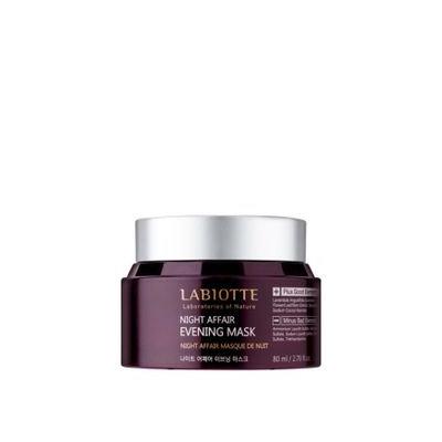 LABIOTTE - Night Affair Brightening Mask 80ml 80ml