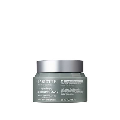LABIOTTE - Argile Therapy Tightening Mask 80ml 80ml