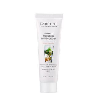 LABIOTTE - Marryeco Moisture Hand Cream With Begonia 50ml 50ml