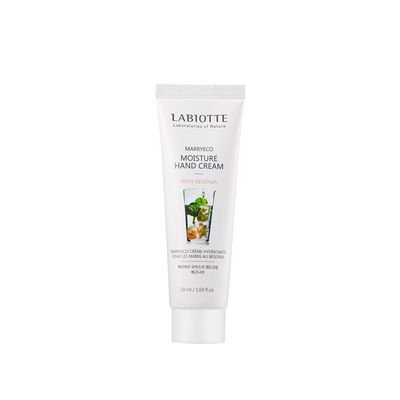 LABIOTTE - Marryeco Moisture Hand Cream With Begonia 50ml 50ml