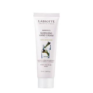 LABIOTTE - Marryeco Nourishing Hand Cream With Artichoke 50ml 50ml