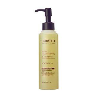LABIOTTE - Silk Hair Treatment Oil 150ml 150ml