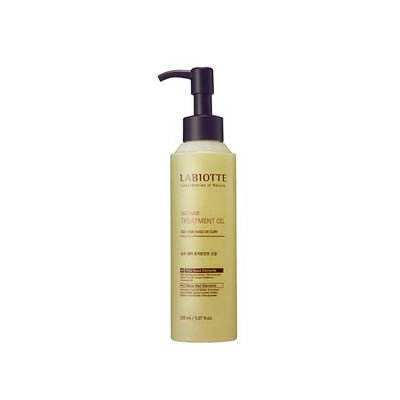 LABIOTTE - Silk Hair Treatment Oil 150ml 150ml