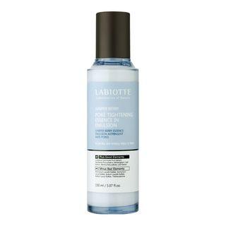 LABIOTTE - Juniper Berry Pore Tightening Essence In Emulsion 150ml 150ml