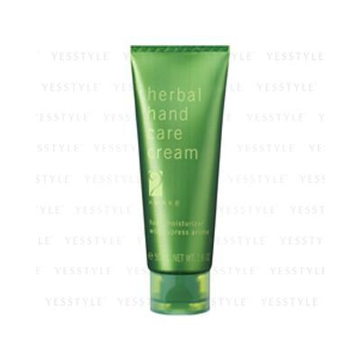 Kose - AWAKE Herbal Hand Care Cream 48g