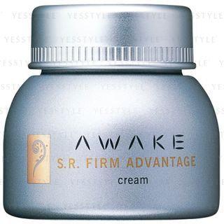 Kose - AWAKE S.R. Firm Advantage Cream 49g