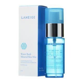 Laneige - Water Bank Mineral Skin Mist 30ml 30ml