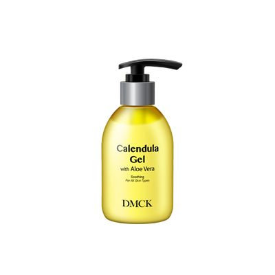 DMCK - Calendula Gel With Aloe Vera 200ml 200ml