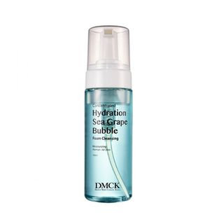 DMCK - Hydration Sea Grape Bubble Foam Cleansing 160ml 160ml