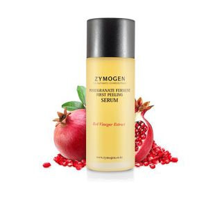 ZYMOGEN - Pomegranate Ferment First Peeling Serum 150ml 150ml