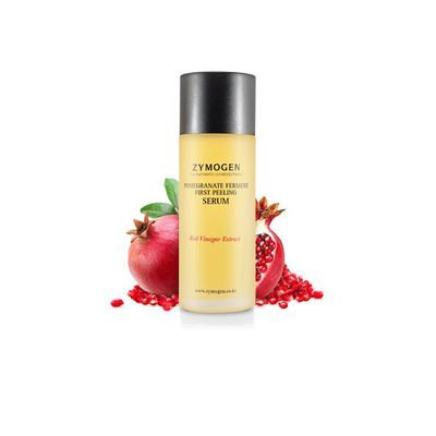 ZYMOGEN - Pomegranate Ferment First Peeling Serum 150ml 150ml