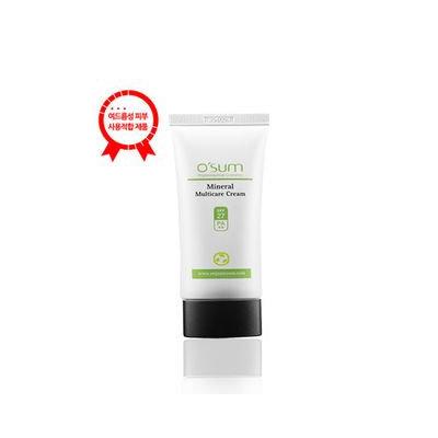 O'sum OSUM - Mineral Multicare Cream SPF27 PA++ 50ml 50ml