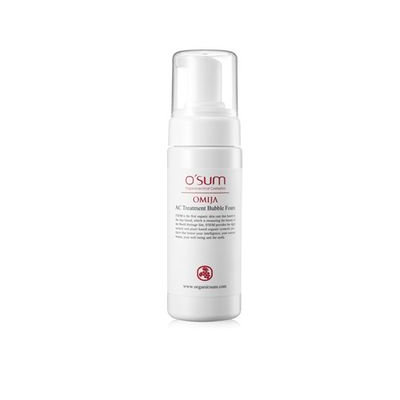 O'sum OSUM - Omija AC Treatment Bubble Foam 150ml 150ml