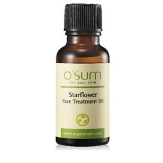O'sum OSUM - Starflower Face Treatment Oil 20ml 20ml