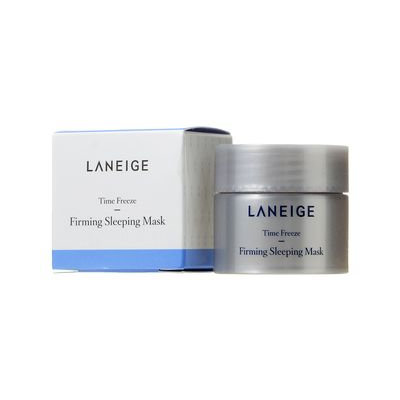Laneige - Time Freeze Firming Sleeping Mask 10ml 10ml