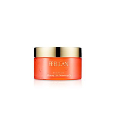 BELLAMONSTER - FEELLAN Calming Vita Treatment Gel 200ml 200ml