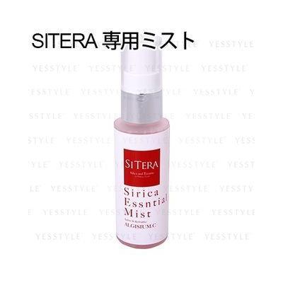SITERA - Sirica Essential Mist for SITERA Face Roller 50ml