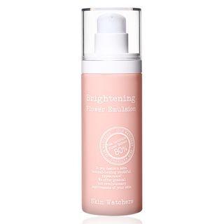 Skin Watchers - Brightening Flower Emulsion 125ml 125ml